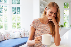 No one really understand what causes morning sickness, but it is believed to be triggered by a combination of hormonal, physical and emotional changes that take place when a woman becomes pregnant.